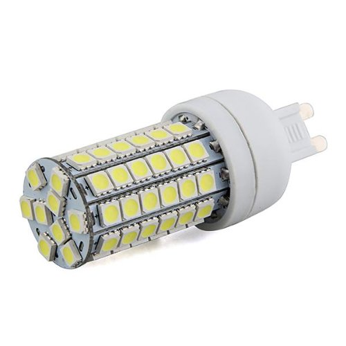 Jfbl Wholesale G9 8w 69 Led 5050 Smd Beleuchtung Lampe Leuchtmittel Leuchte Birne 500lm Wei Grade Products According To Quality Lights & Lighting