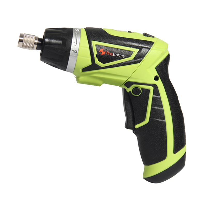 7.2V Electric Screwdriver lithium battery Parafusadeira a Bateria With Chargeable Battery Cordless Drill DIY EU plug