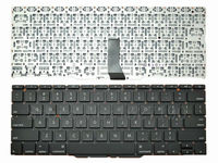 US Keyboard For Apple Macbook Air A1370 A1465 11 6 BLACK For Backlit New Laptop Keyboards