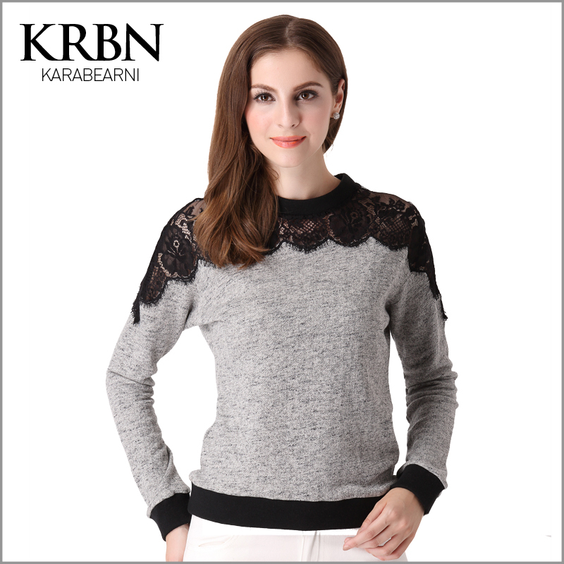 pull femme womens jumpers women sweater knitted oversized sweater ...