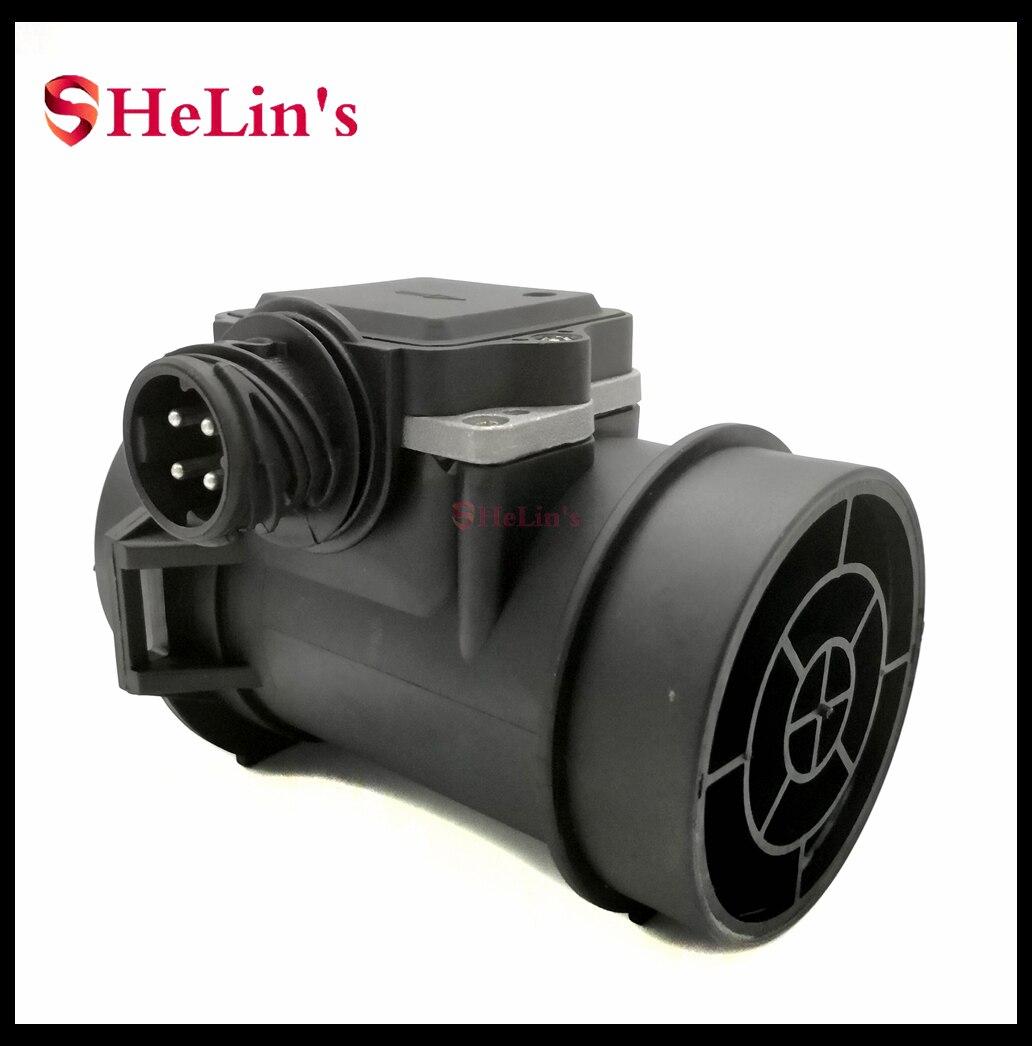 Mass Air Flow Sensor 96-01 BMW 318i 750iL 850Ci E36 E38 13621736224 0280217110