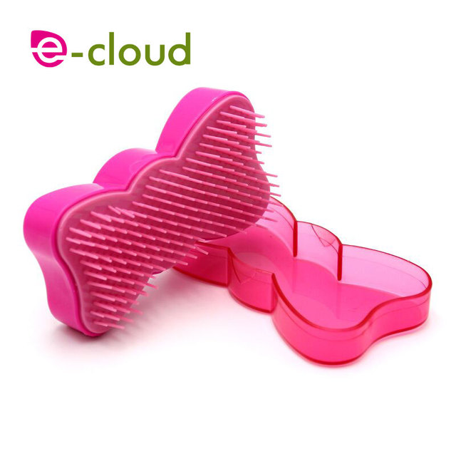 Bowknot Detangling Hair Brush