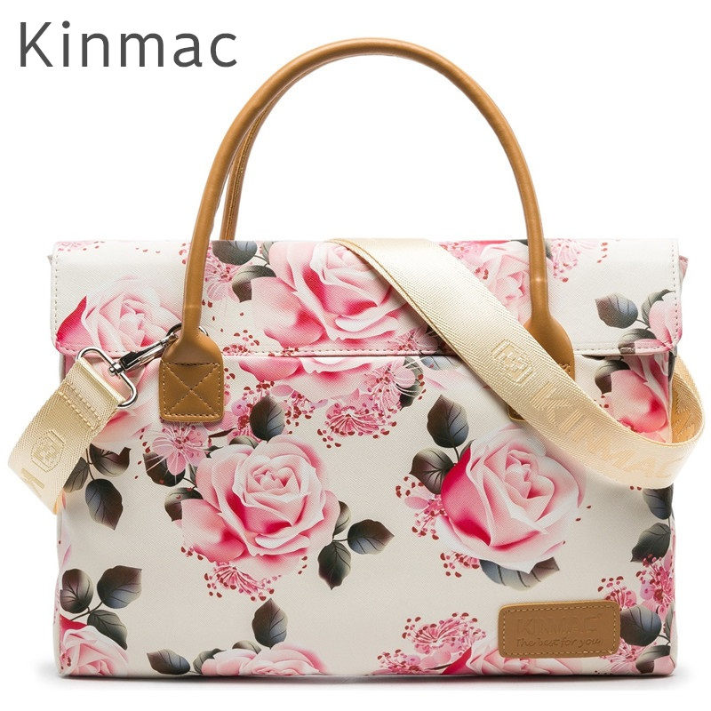 2018 New Brand Kinmac Lady Bag For Laptop 13