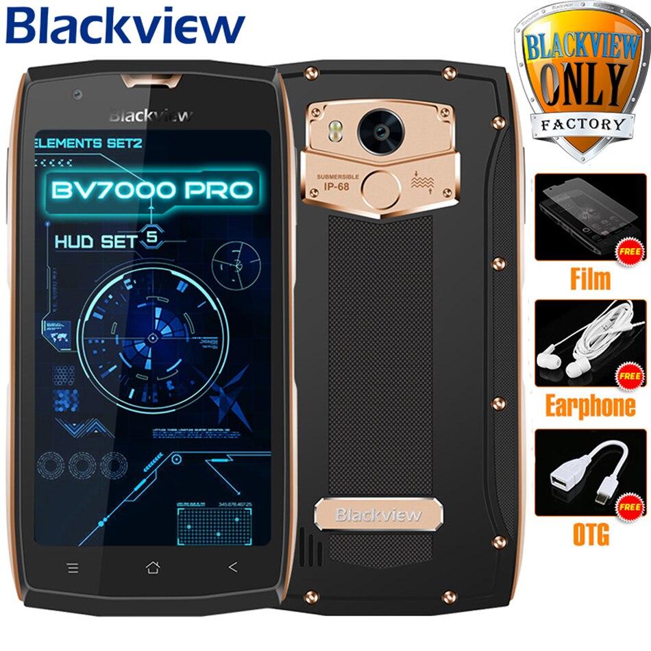 Aliexpress.com : Buy Original Blackview BV7000 Pro Mobile