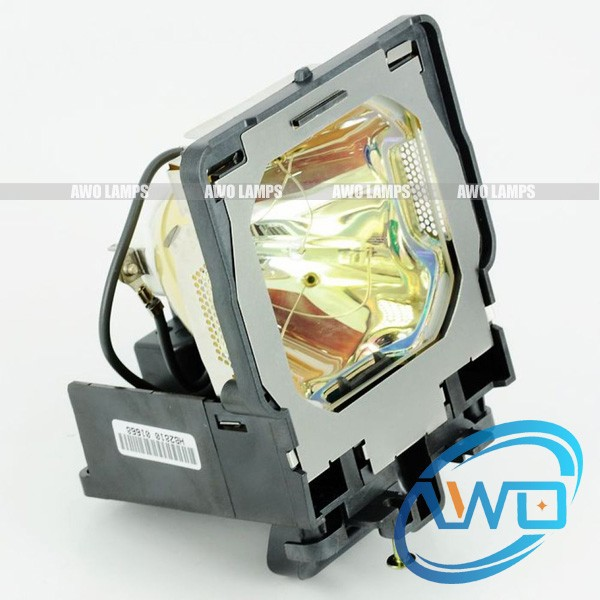 Free shipping 610 334 6267 / POA-LMP109 Compatible bare lamp with housing for SANYO PLC-XF47 PLC-XF47W PLC-XF4700;EIKI LC-XT5  free shipping 610 308 3117 poa lmp57 high quality compatible bare lamp for sanyo plc sw30 eiki lc sd10 lc sd12 projectors
