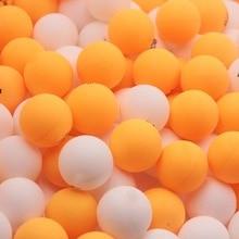 3 шт. профессиональный настольный теннис мяч 1 звезда(целлулоид) пинг-понга ракетка спортивной подготовки конкуренции аксессуары