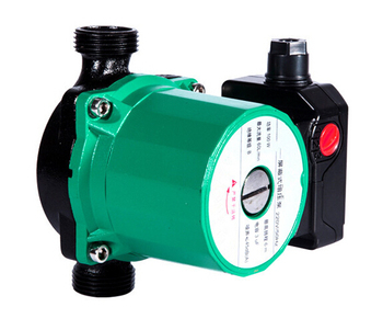 220v/50hz Household automatic gas water heater solar water pumps water pressure booster pump .boosting pumps320W