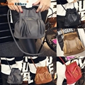 High quality Women Shoulder Crossbody Faux Leather Tote Purse Messenger Satchel Bag