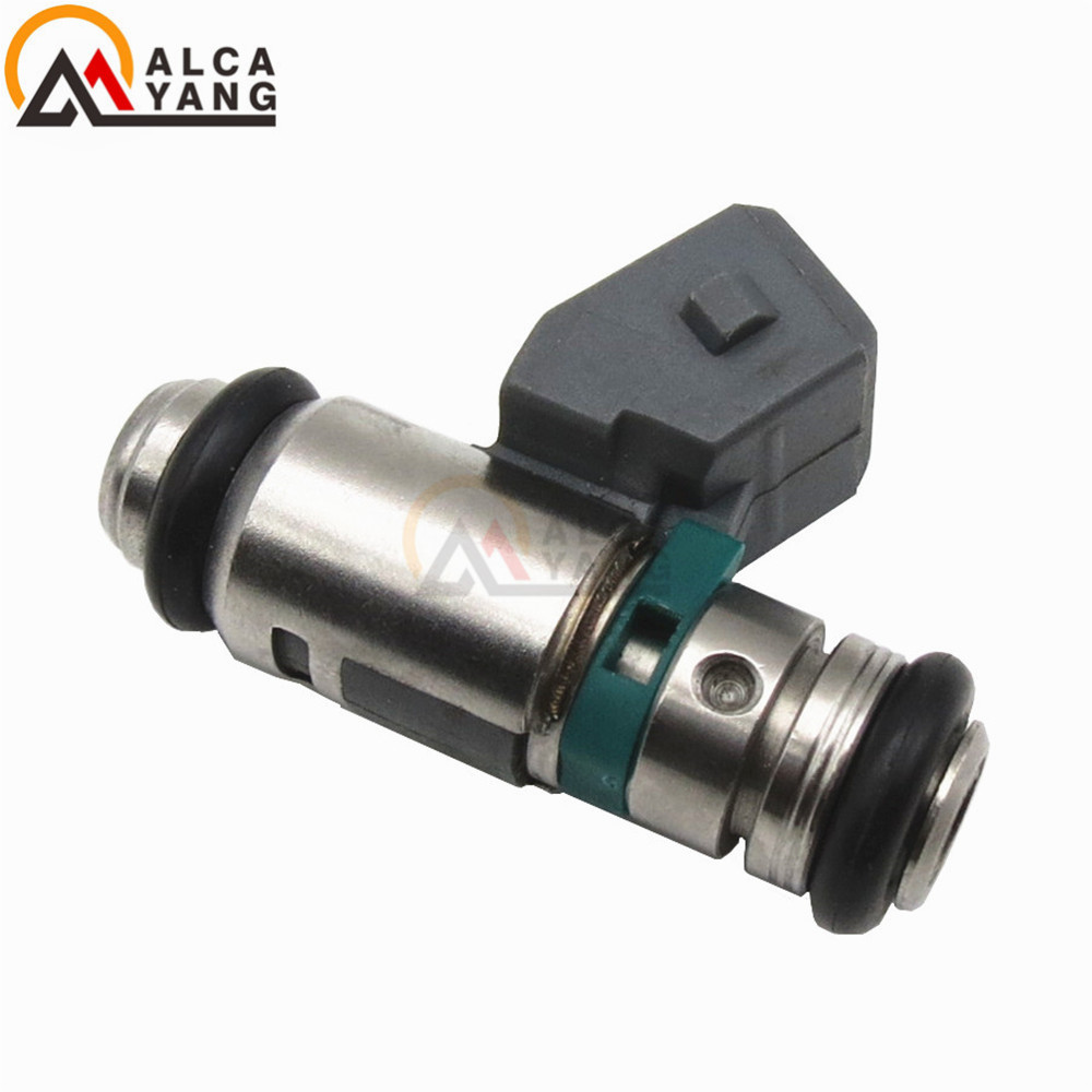 Fuel Injector IWP042 for Renault Clio SPORT 172/182 Megane Scenic Traffic Espace 0280158226 805001446001 8200028797 8200207049