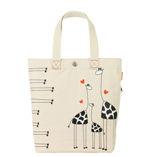Daily Leisure Lady Shoulder Bag Cartoon Printing Delicate Tote Bag Women s Casual Hand Bag Simple