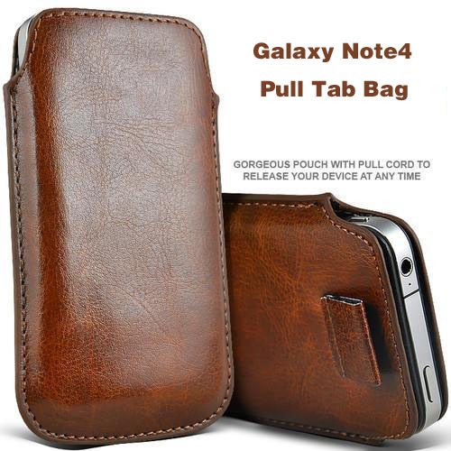 cheap for discount 54567 f4dea US $1.9 |For Samsung Galaxy Note4 Case Mobile Phone Sleeve PU Leather Pouch  Bags For Galaxy Note 4 i9100 i9101 Case Cover Funda Pouch Bag on ...