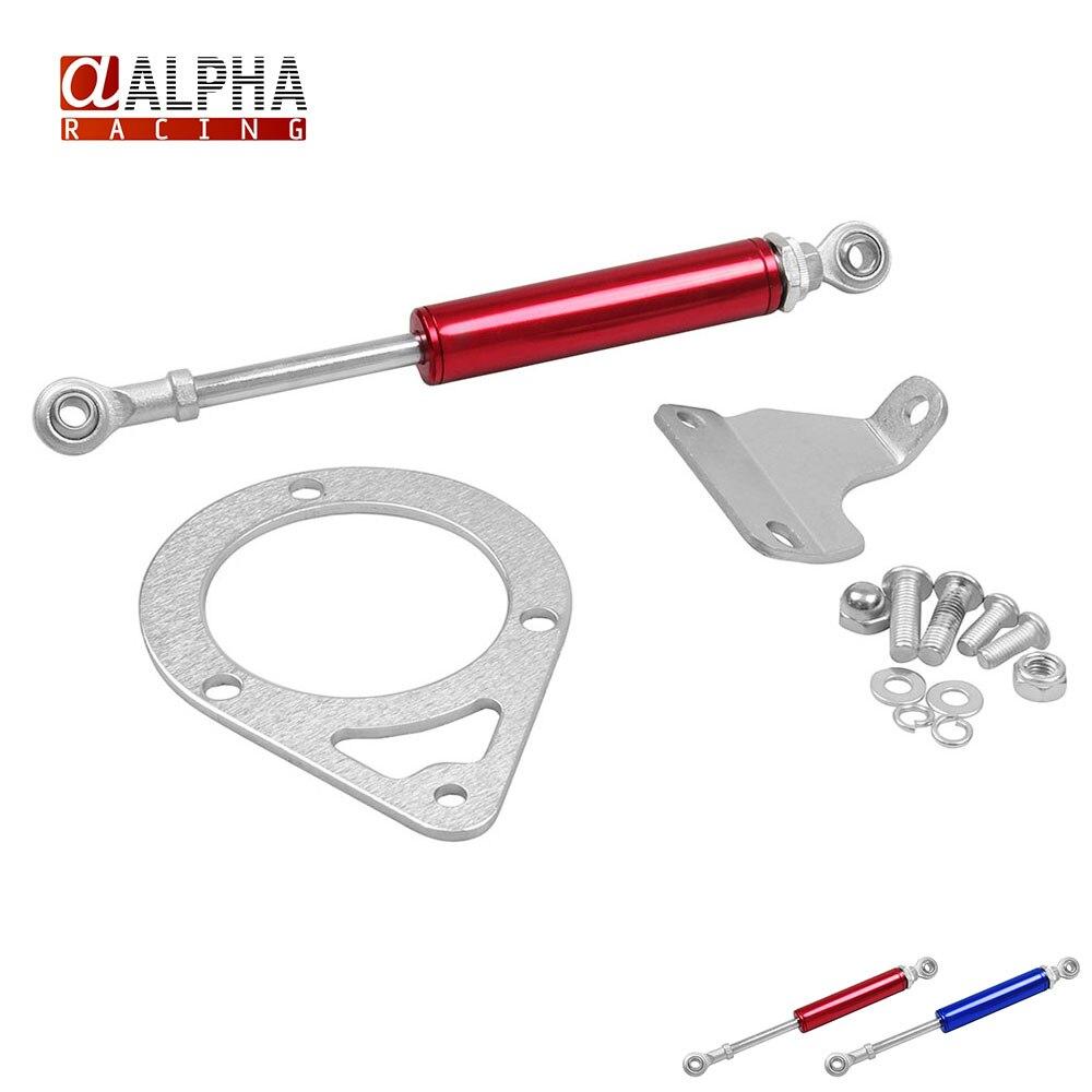 Alpha Racing Engine Torque Damper Mounting Kit For Nissan 240sx S13 Wiring Harness Ka24 Specs S14 Sr20det Ka24de In Crank Mechanism From Automobiles Motorcycles On