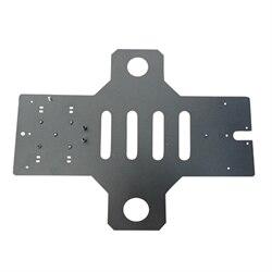 Wanhao Duplicator 4S D4s 3D printer - metal plate
