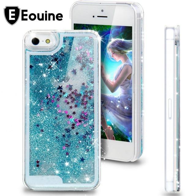 coque iphone 4 liquide