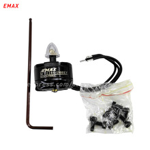 EMAX MT2206 rc 1900kv brushless motor drone outrunner multi axis copter 3mm shaft helicopter quadcopter parts
