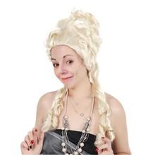 Marie Antoinette Baroque Costume Accessories 18th Century Ha