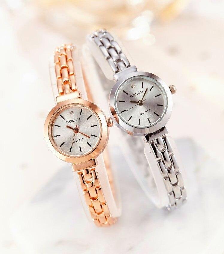 2019 Neue Marke Armband Uhren Frauen Luxus Kristall Kleid Armbanduhren Uhr Frauen Mode Lässig Quarzuhr Reloj Mujer Fortgeschrittene Technologie üBernehmen Uhren