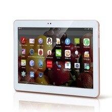 Bmxc 10 дюймов Tablet PC ocat core 2 ГБ Оперативная память 32 ГБ Встроенная память Android 6.0 GPS 8.0MP 1920*1200 IPS 3 г 4 г LTE Telphone Планшеты шт 10 «10.1»