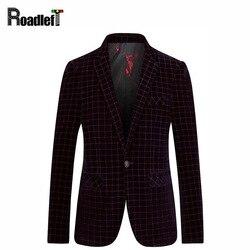 Men s one button royal blue velvet slim fit blazer mens prom stage wedding suits men.jpg 250x250