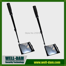 WD-MT2 under car search mirror,vehicle security inspection mirror