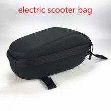 Bolsa de Scooter eléctrico Xiaomi M365 bolsa de mango de cabeza bolsa de almacenamiento de herramientas de monopatín eléctrico/bolsa impermeable colgante