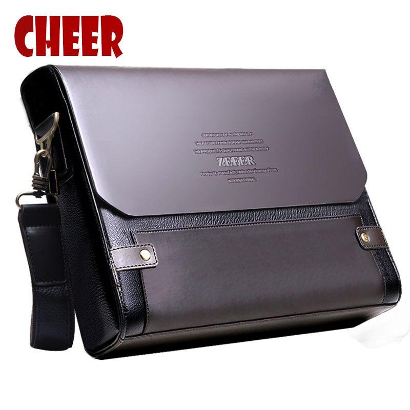 Men s Bags Totes famous designer brands high quality Shoulder Crossbody Bags for men s briefcase
