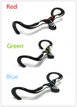 New free shipping! RXL SL Bicycle accessories classic bent to one hundred percent of the carbon fiber