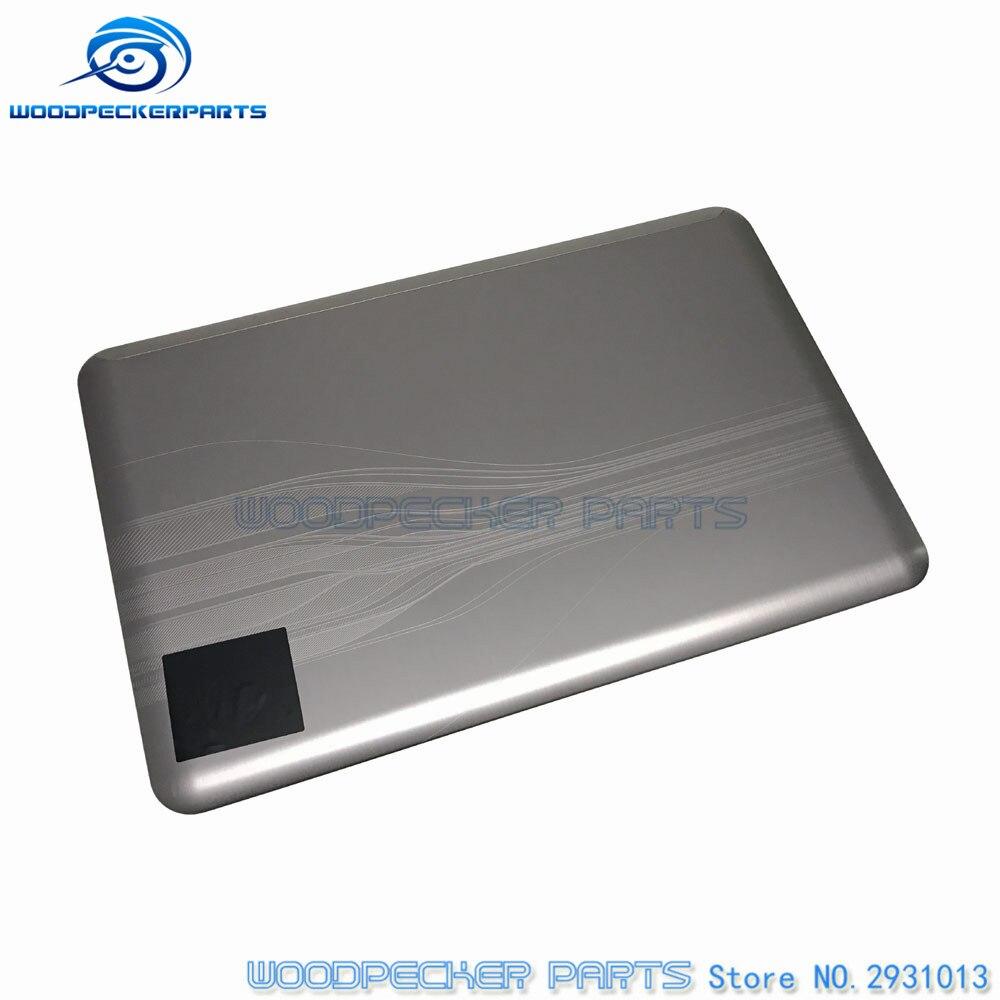 Livraison Gratuite Ordinateur Portable D'origine Lcd Top Couverture shell Pour HP Pour Pavilion DV6 DV6-3000 Affichage Retour une Couverture 3JLX8TP103C EALX6006020