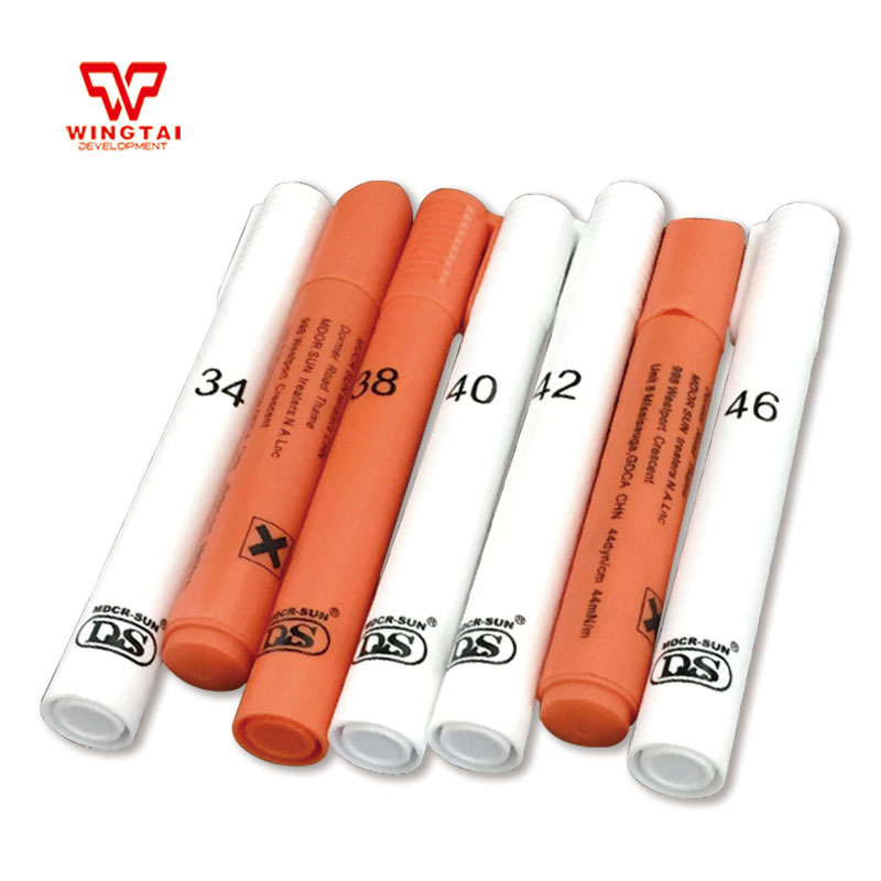 30~60 MN/m High Exact Testing MDCR-SUN Treaters Corona Test Pen Dyne Quick Check Test Pen
