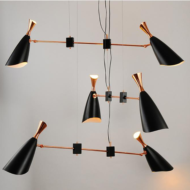 aliexpress : italien design led pendelleuchte suspension, Hause deko