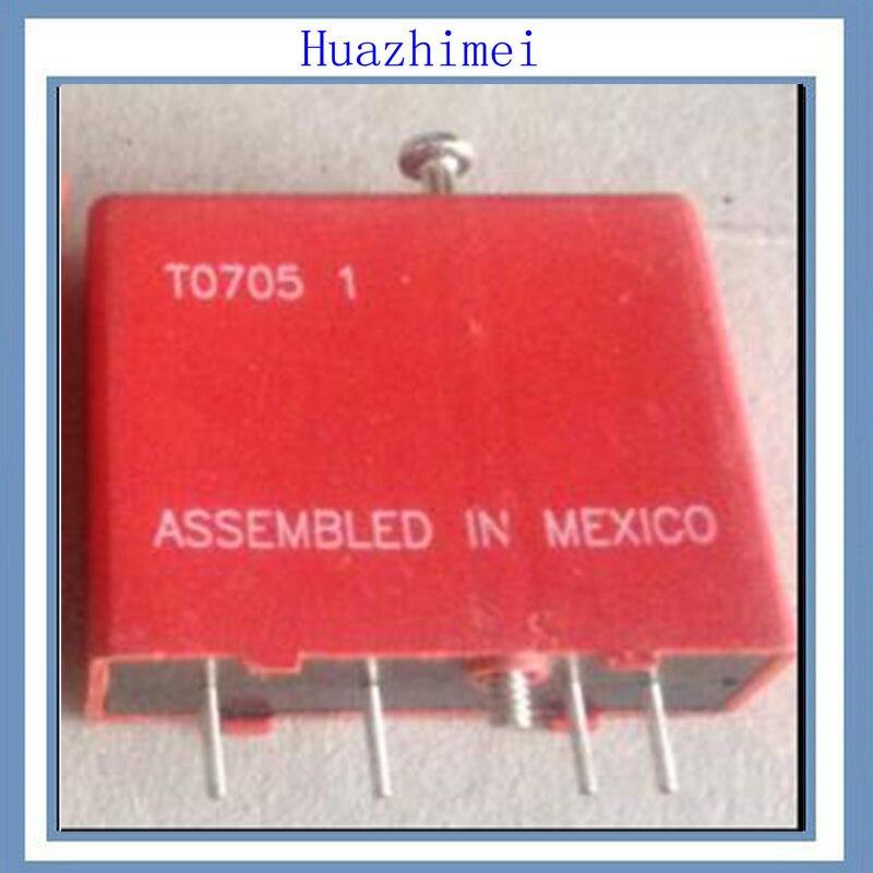 1 piezas relé de estado sólido ODC-24