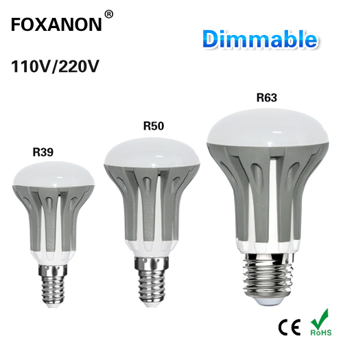 Popular Dim Light Lamp-Buy Cheap Dim Light Lamp lots from China ...:Foxanon Dimmable LED E27 E14 Light 3W 5W 7W 220V 110V LED Bulb 2835 SMD  Lamps,Lighting