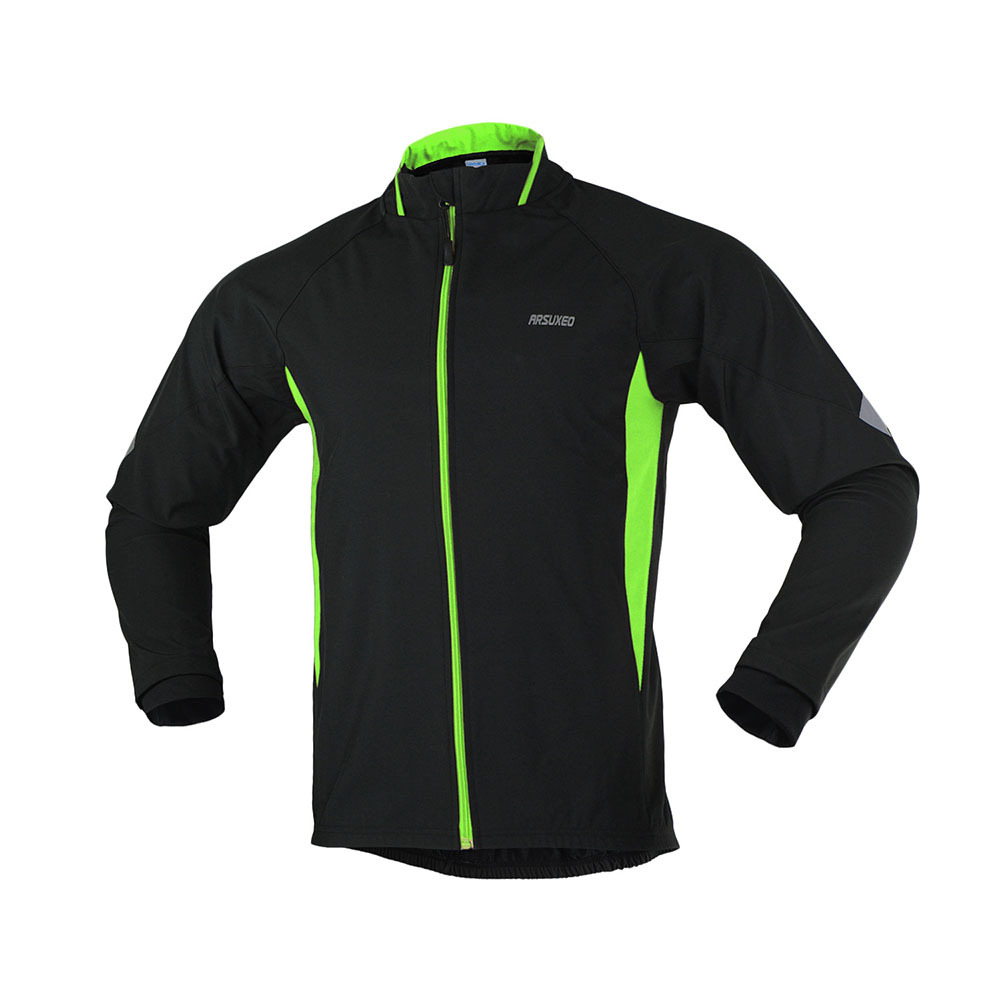Aliexpress.com : Buy Arsuxeo Sports Running Cycling Jacket ...