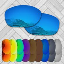 Dropshipping E.O.S 20+ Options Lens Replacement for OAKLEY Pit Bull Sunglass