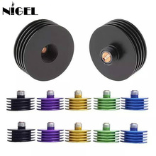 Nigel High quality Metal round Colorful 510 Heat Dissipation Heat Sink Atomizer Radiator for 510 22mm.jpg 220x220 - Vapes, mods and electronic cigaretes