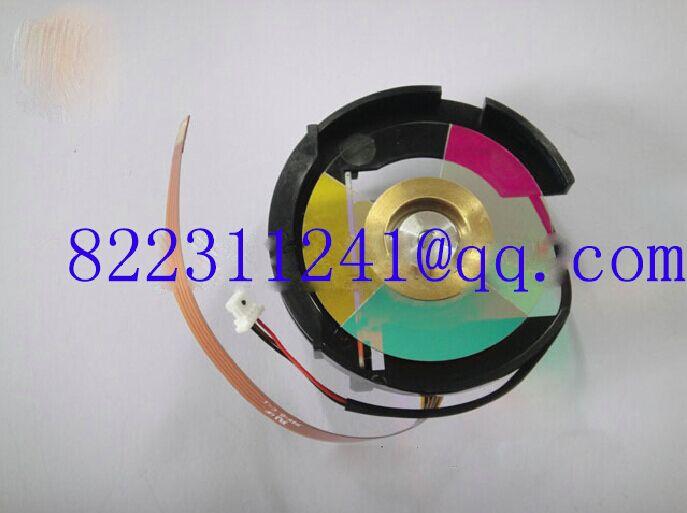 NEW original Projector Color Wheel for Viewsonic PJ503D color Wheel