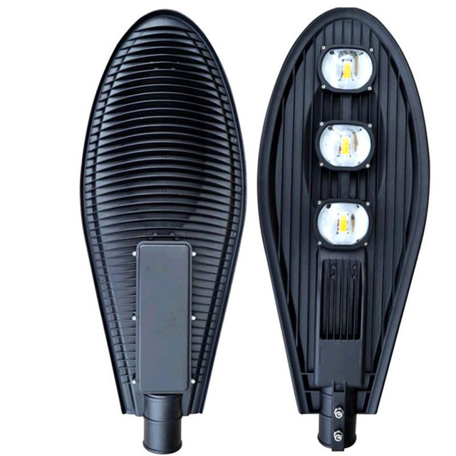 1pcs AC85 265V Led Street Lighting Outdoor Lighting 30W 50W 100W 150W 200W High Power Streeting