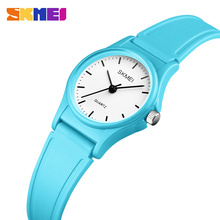 2018 Top Luxury SKMEI Brand Kids Watches 50M Waterproof Quar