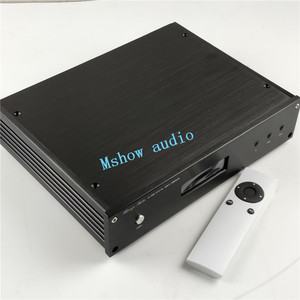 Image 5 - ES9028 ES9028PRO HIFI audio DAC decoder + high quality Toridal Transformers + LCD1602 display +option XMOS XU208 Or Amanero USB