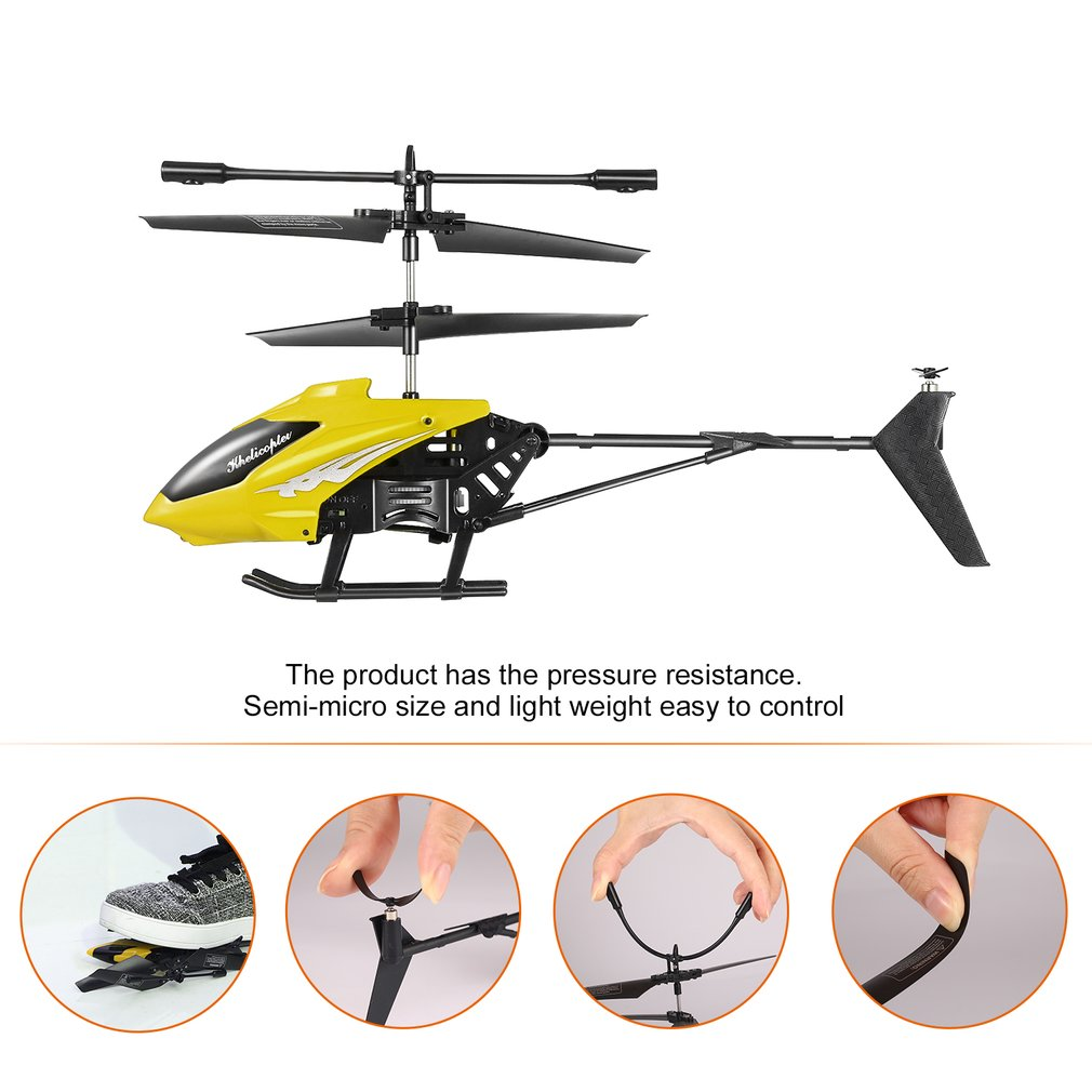 Xy802 Mini Rc Helicopter Electric Flying Toys 2ch 2 Channel Toys