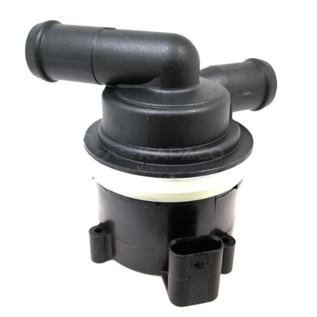 Secondary Coolant Additional Auxiliary Water Pump for Audi A4 MK4(B8) VW Amarok 03L965561A 03L 965 561A cascade and secondary coolant supermarket refrigeration systems