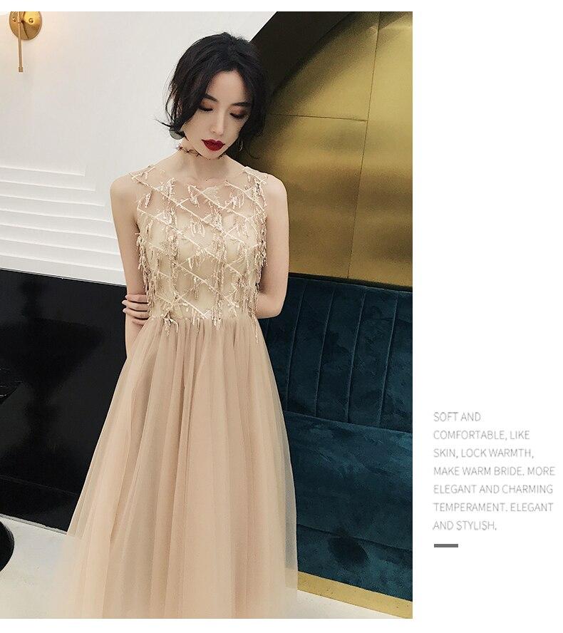 JIN IS YARN Gold Luxury Shiny Glitter Elegant Evening Dress 2019 Sexy Long High Low Evening