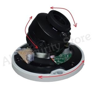 Image 4 - Dahua IPC HDBW4433R ZS 4MP IP Camera CCTV With 50M IR Range Vari Focus Lens Network Camera Replace IPC HDBW4431R ZS