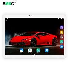 "BMXC BM960 10.1 inch tablet pc Android 7.0 MT8752 Octa core RAM 4GB ROM 64GB Dual SIM Bluetooth GPS IPS Smart tablets pcs 10"""
