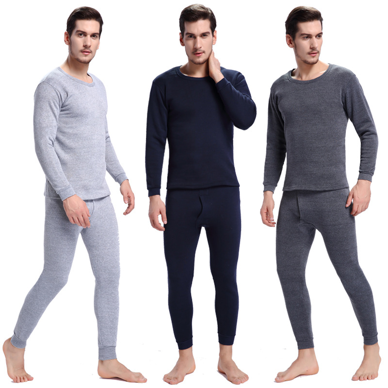 Popular Polyester Thermal Underwear-Buy Cheap Polyester Thermal ...