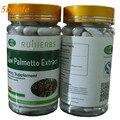 5 Botellas de Saw Palmetto Extracto de la Cápsula de 450 mg * 450 unids envío gratis