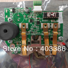 Замена Air-x/Air Breeze контроллер