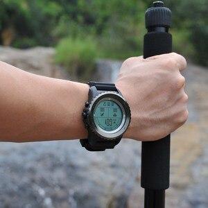 Image 5 - รับประกัน 1 ปีMakibes G07 GPSผู้ชายนาฬิกาข้อมือบลูทูธสมาร์ทนาฬิกาIP68 กันน้ำดำน้ำดูปะการังภายใน 5 เมตรจอแสดงผล