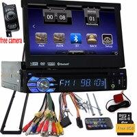 1 Din Radio Car Dvd Player Gps Navigation Tape Recorder Autoradio Cassette Player For Car Radio