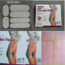 18pcs Mymi Wonder Slim Patch For Legs Arm Slimming font b Weight b font font b